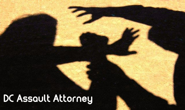 Assult Attorney