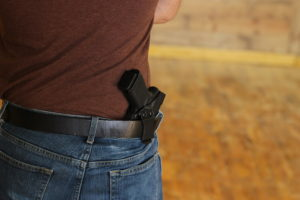 Concealed Carry in DC