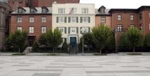 The Blair House near Bruckehim & Patel In Washington DC